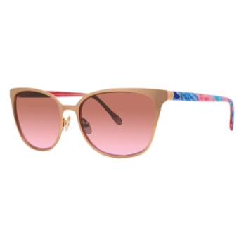 Lilly Pulitzer Sheba Sunglasses